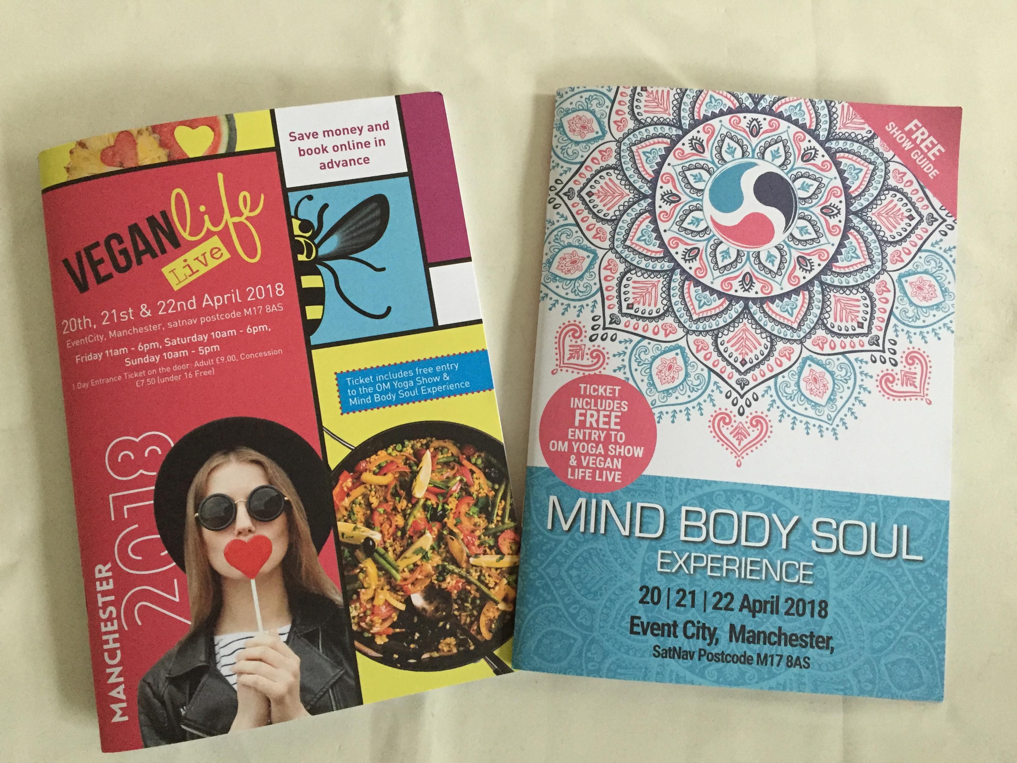 mind body soul programme